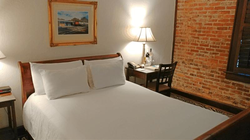 standard room winter park hotel