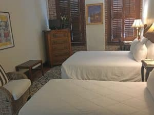 2 Bed Deluxe Room Hotel Room Winter Park, FL